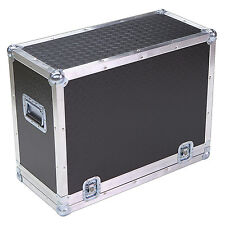 "Diamond Plate Light Duty 1/4"" ATA Case for CRATE CA125DG ACOUSTIC AMPLIFIER"