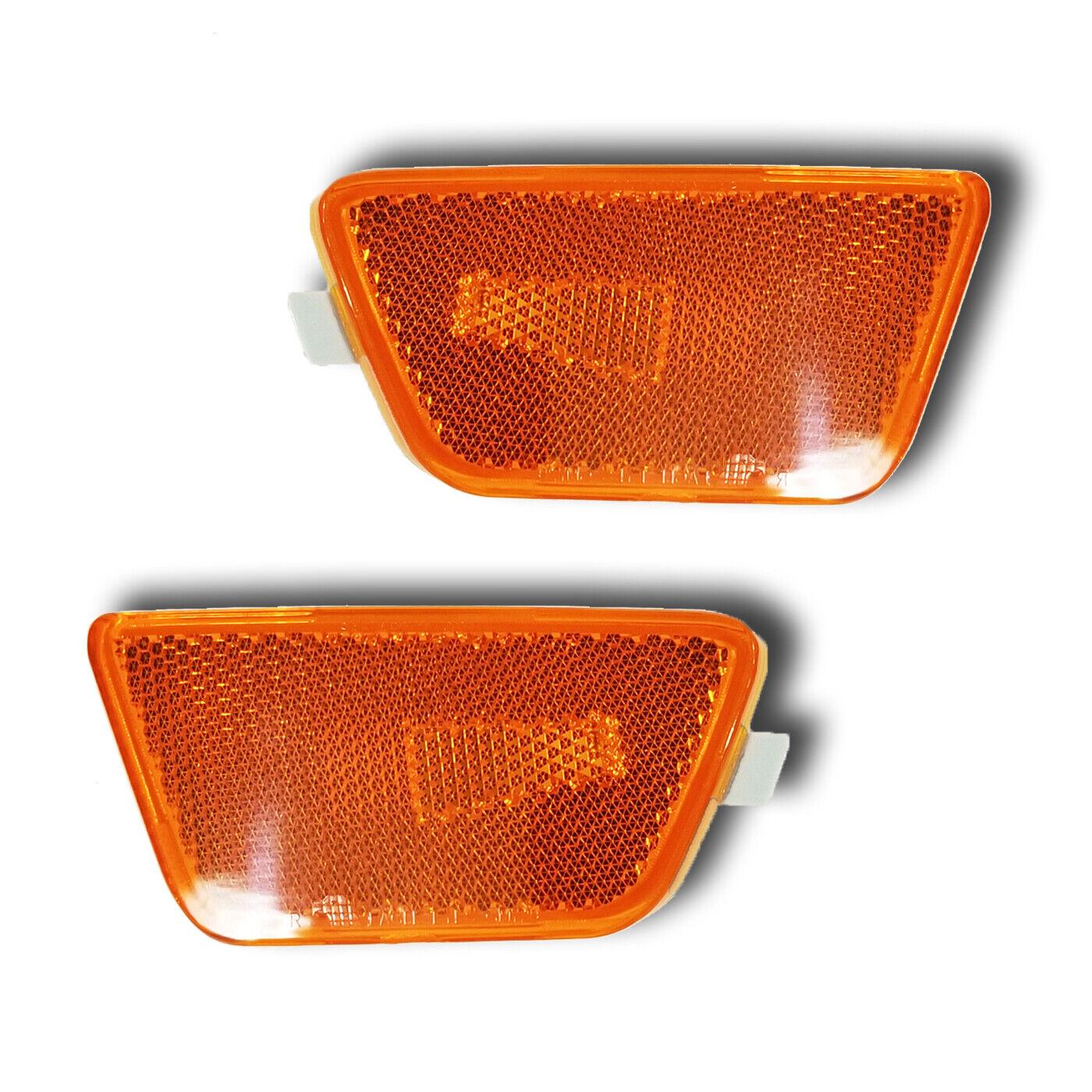 Chevrolet GM OEM 11-15 Cruze-Side Marker Light Lamp Left 42334144