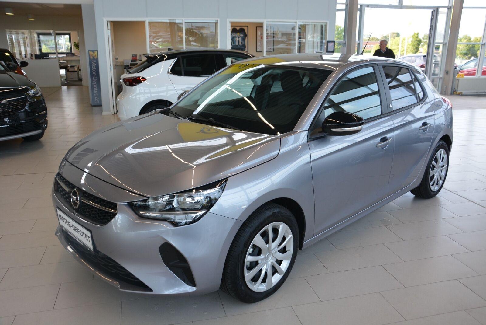 Opel Corsa-e  Edition 5d