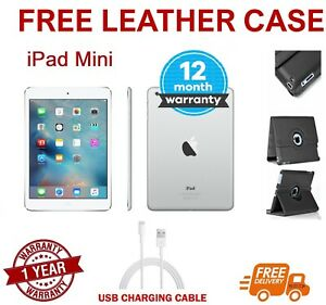Apple-iPad-Mini-1-16GB-Wi-Fi-7-9-034-12-Months-Warranty-Good-condition