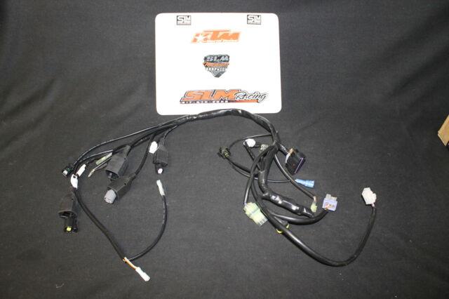 ktm wiring harness 2013 ktm 250 sxf wiring harness 77711075200 sx f 13 for sale ktm exc wiring harness 2013 ktm 250 sxf wiring harness