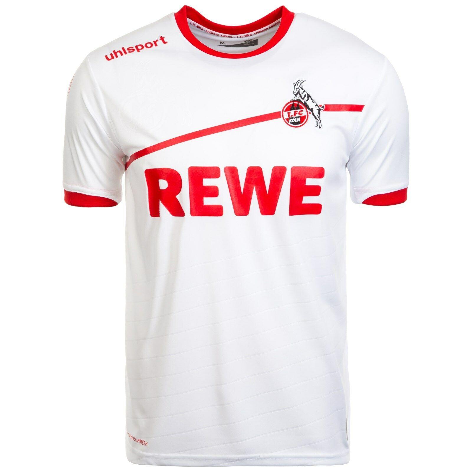 Köln Trikot 2021/16