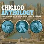 Chicago Anthology von Barry Mandel Harvey & Goldberg (2014)