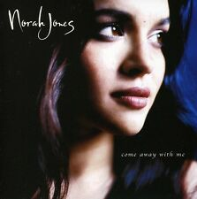 Norah Jones - Come Away with Me [New CD] Holland - Import