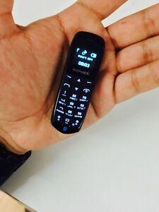 sonica voice changer phone world smallest mobile long cz bluetooth jaylm8 ebay. Black Bedroom Furniture Sets. Home Design Ideas