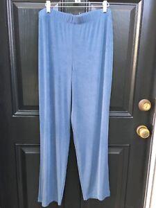 Nwt Blue Size Alaskan New Chico's 18 Bukser Travellers 451005665273 Slim Xl Pant Essential 3 16 qFF71