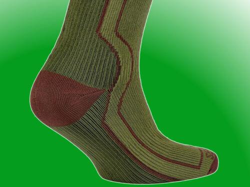 wasserfeste Socken Seal Skinz wasserdichte Trekking Sock