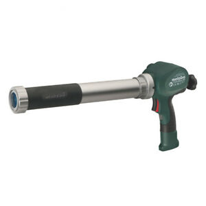 Metabo 10.8v Cordless Caulking Gun Powermaxx KP Tool Only (602117850)