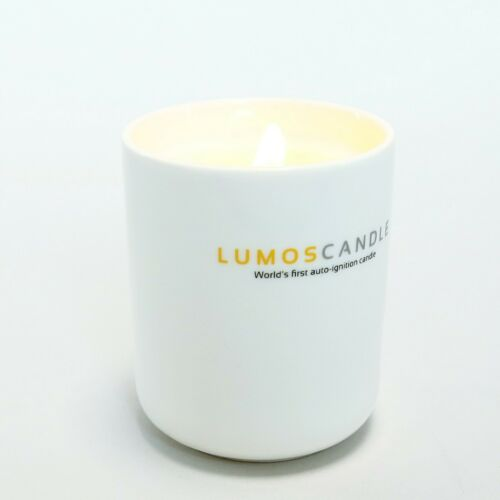 LUMOS CANDLE 120G LUMOS CANDLE REFILL CANDLE