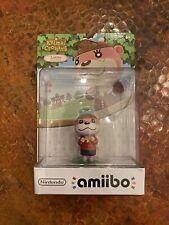 Nintendo Animal Crossing Amiibo Lottie Mini Figure