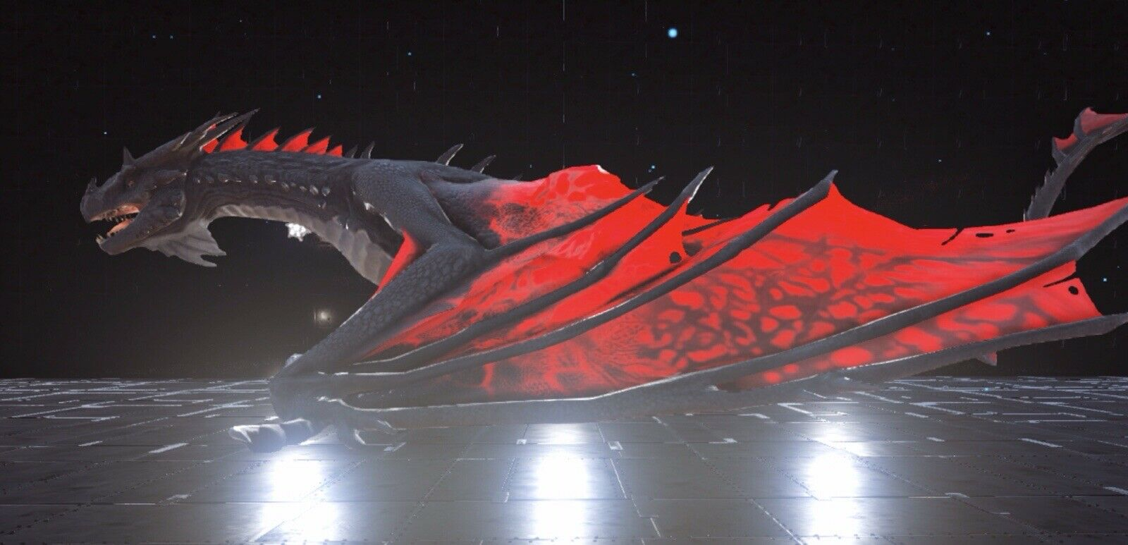 Ark survival evolved xbox one pve Lvl 180 Fire Wyvern
