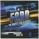 Ford: The Muscle Car Classics: 1969-79 by Steve Normoyle, Editors at Rockpool Publishing (Paperback, 2015)