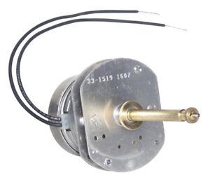 Image Is Loading New Hansen Synchron Light Duty Electric Clock Motor