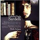 Federico Maria Sardelli - : Baroque Concertos; Psalm; Chamber Music (2013)