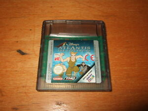 Disney-039-s-Atlantis-fuer-Gameboy-Color-GBC