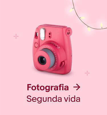 Fotografia - Segunda vida