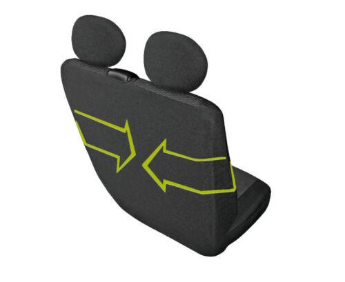 Sitzbezüge CITROEN JUMPER  Sitzbezug Schonbezüge ARES DV1M DV2L TISCH