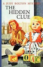 Judy Bolton Mysteries: The Hidden Clue No. 35 by Margaret Sutton (2008, Paperback)