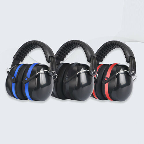 AM/_ EE/_ DEFENDERS NOISE REDUCTION EAR MUFFS HEARING PROTECTION FOR SHOOTING STUD