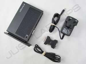 Kensington M01065 K33951 K33926 USB 2.0 Docking Station W / UK AC Adapter