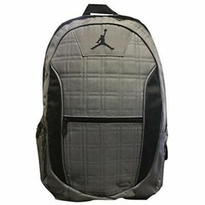 8842ce5d8e2 Nike Jordan Jumpman 23 Grid 2-Strap School Backpack 9A1137-783 | eBay