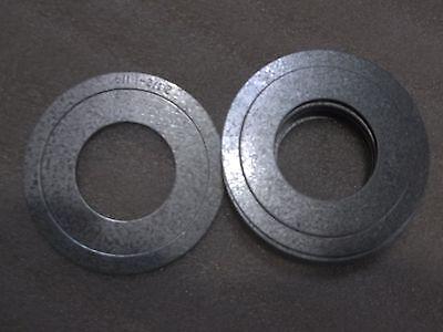 "10pc  Westgate SKO-125 1.25 Inch Steel Knockout Plugs 1-1//4/"""