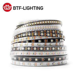 1-5M-SK6812-RGBW-4in1-LED-Strip-30-60-144leds-m-individual-Addressable-DC5V