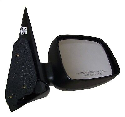 New CH1320226 Driver Side Mirror for Jeep Liberty 2002-2007
