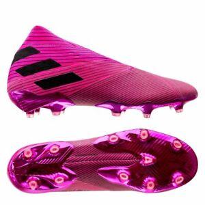 adidas Nemeziz 19 + FG 302 2019 Soccer