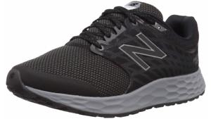 New Balance Fresh Foam 1165v1 MW1165BK Walking Sneakers 8.5 D (New)