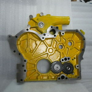 Image is loading E320C-3066-ENGINE-OIL-PUMP-FITS-FOR-CAT-