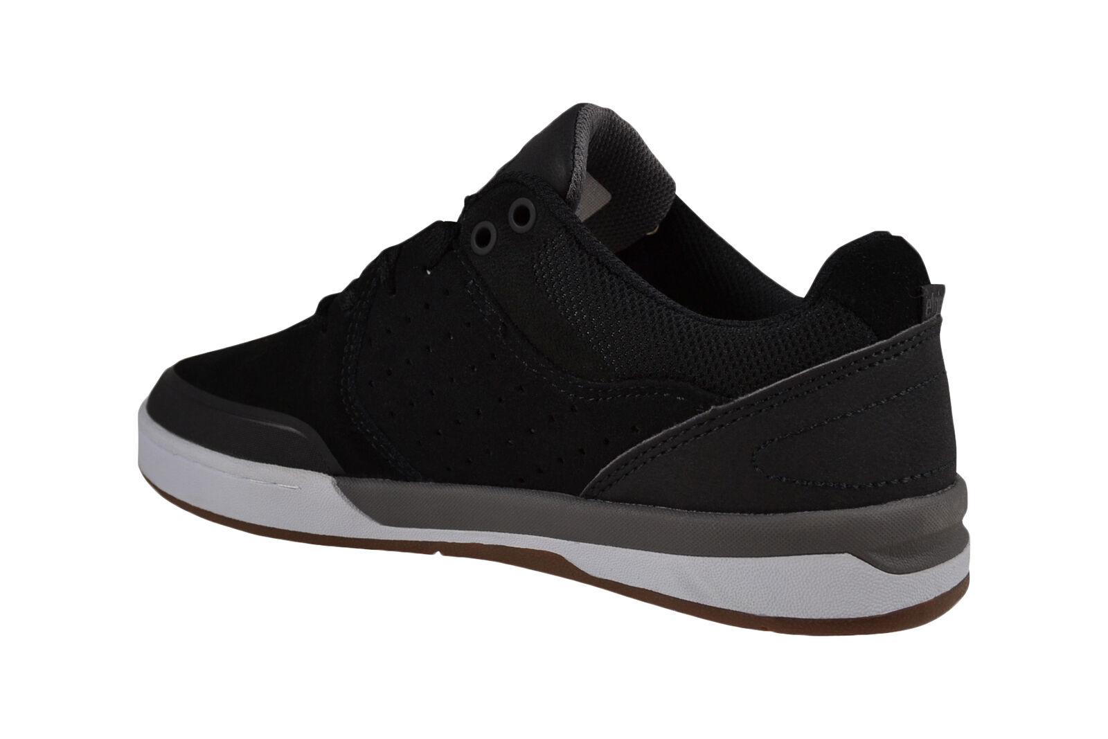 Etnies Marana xt Black Black xt skater Baskets/Chaussures Noir 0ac339