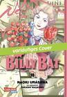 Billy Bat 10 von Takashi Nagasaki und Naoki Urasawa (2015, Taschenbuch)