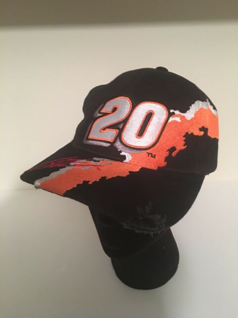 5d1c1b53ce8 NWT NASCAR Chase Authentics Tony Stewart  20 Home Depot Racing Baseball Cap  Hat