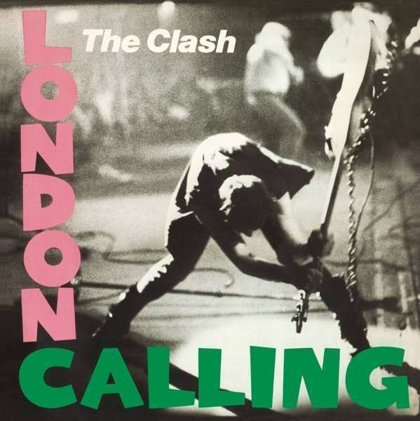 Clash, The - London Calling Neuf LP
