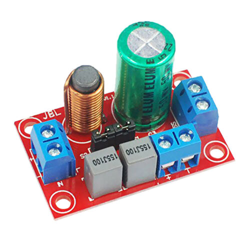Altavoz Divisor de frecuencia filtro de cruce de Audio Hi-fi frecuencia Distribuidor