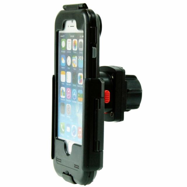 "TiGRA BikeCONSOLE Waterproof Case & 25mm Socket for iPhone 6 (4.7"")"