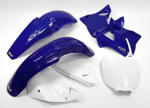 UFO Motocross Plastic Kit for Yamaha YZ 125 250 2000-2001