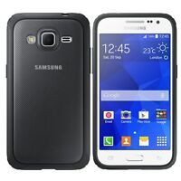 Authentic Samsung Protective Case Cover For Samsung Galaxy Prevail Lte-black