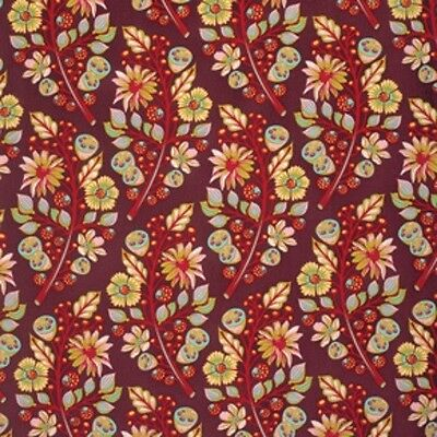 Free Spirit Moonshine by Tula Pink PWTP 056 JAM  - BTY Cotton Fabric