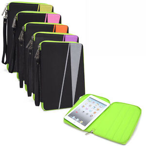 Universal-6-8-inch-Tablet-Nylon-Sleeve-Pouch-Case-Cover-MINIBR5