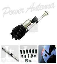 Electric Power Antenna Stereo AM//FM Radio Motor Mast Aerial Combo For Lincoln