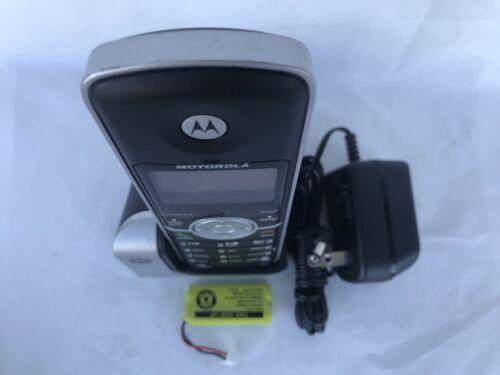 Motorola L402  DECT 6.0 Replacement cordless  handset