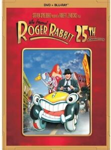 Who-Framed-Roger-Rabbit-25th-Anniversary-Edition-New-DVD-Anniversary-Editio