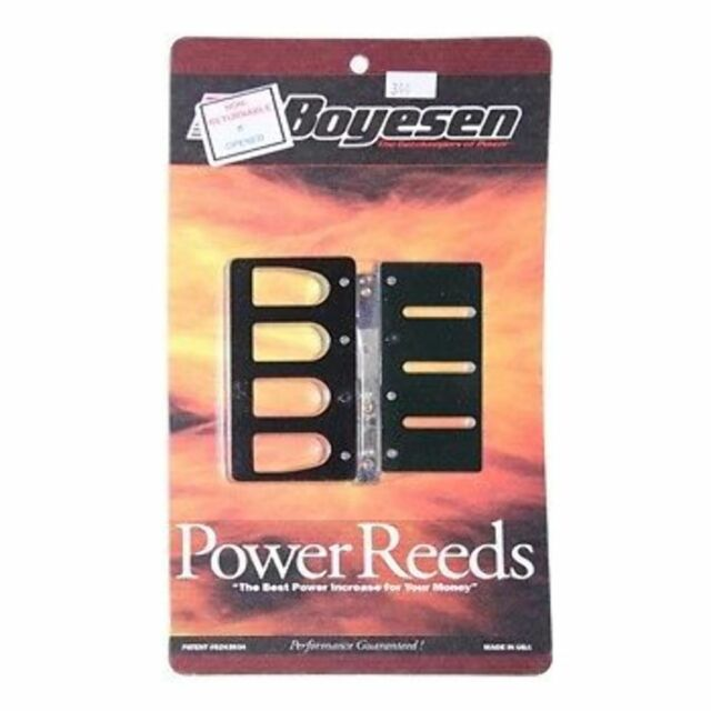 Reed Kit Boyesen Yamaha 115-130hp