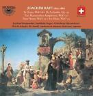 Te Deum/De Profundis/Pater Noster/Ave Maria von Karlstad Kammerchor (2013)