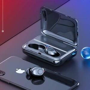 BT-5-0-Earbuds-Headphones-Wireless-Headset-Deep-Bass-Earphones-5D-Best-Black