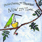 August's Song by Paula Frazer/Tarnation (CD, Apr-2007, Birdman Records)