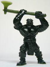 Hasbro Marvel Handful of Heroes Wave 2 - World War Hulk Translucent Olive Green