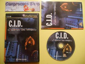 C-I-D-CID-El-caso-del-lobo-estepario-C-I-D-PC-Aventura-Grafica